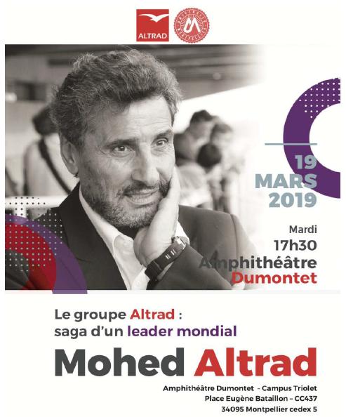 Altrad, saga d'un leader mondial